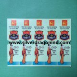 Reasonable Price Tea Bag Paper Label with Good Printing