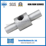 Carbon Steel Sliding Axle CNC Turning Parts