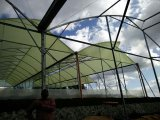 Complete Greenhouse Bracket Greenhouse Support