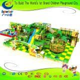 CE Standard Indoor Playground Equipment LT-IP11