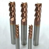 Tungsten Carbide Long End Mills Cutting Tools Supplier
