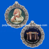 Pewter Pendants Decoration for Memory Gifts
