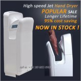 Low Energy Cost Auto Hand Dryer 1850W (AK2006H)