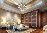 New Desgin Wardrobe Sliding Door for Bedroom Furniture (JOP-A16-DBH-005)