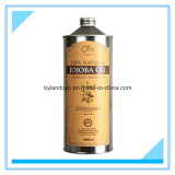 1000ml Metal Tinplate Can for Olive Oil