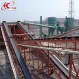Standard Parts Charcoal Belt Conveyor Manufacturer