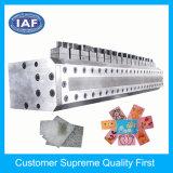 1350mm PVC Coil Mat Plastic Extrusion Mould for Flooring Mat