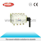 Hglz Series Change-Over Load Isolation Switch