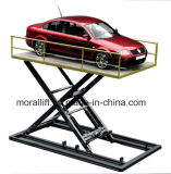 Scissor Hydraulic Parking Lift (SJG)
