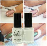 White Peel off Latex Nail Art Skin Protected Liquid Base Coat Care