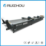 CNC Full Automatic 12000X1600mm Gloth Cutting Machine Cutting Plotter