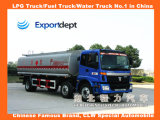 Foton 25000liters 6*2 Oil Tanker Truck Fuel Road Tanker