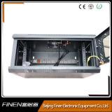"19"" 4u-27u Wall Mounted Server Network Cabinet"