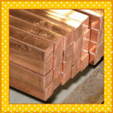 Square Bronze Bar