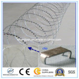 Cheap Blade Types of Razor Barbed Wire for Sale