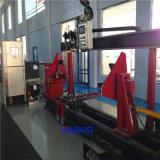 TIG Longitudinal Inside Seam Welding System Machine