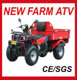 New EEC 200cc ATV for Sale (MC-337)