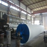 FRP Filament Winding Machine Pipe Mould