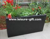 Fo-278rectangular Outdoor Fiber Glass Flower Planter