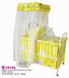 Baby Crib (HT-BC-003)