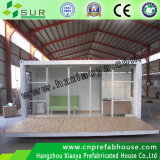 Sandwich Panel Prefabricated Home with CE/ISO