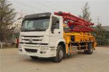 Famous Brand 39m 52m (HOWO) Pump Truck