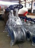"Handwheel Operated 8"" Class150lb Flanged Gate Valve (Z41H-150LB-8)"