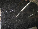 Volga Blue Granite Slab for Countertop