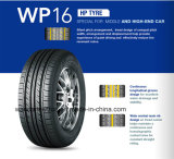 """16"""" HP Tire, Radial PCR Tire, Label Car Tyre"""
