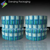 Snack Packaging Film, Packaging Roll Stock (DQ0096)