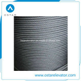 Hot Sell Steel Wire Rope for Elevator Traction Machine (OS26)