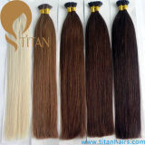 Wholesale Price Brazilian Human Remy I Tip Hair Extension