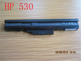 Laptop Battery for HP Compaq 550/610/6720s/6730s/6735s/6820s/6830s/Hstnn-Ib52 Black