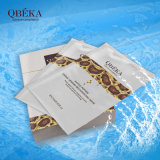 QBEKA Snake Venom Firming Silk Mask Face Lift Facial Mask Wholesale Biofibre Facial Mask