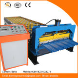 Metal Roofing Roll Forming Machine for Ibr Sheet