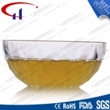 260ml Wholesale Flint Glass Diamond Bowl (CHM8272)