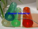 Colored Flexible Plastic PVC Curtain with DOP Free