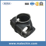 Ggg40 Ductile Iron Casting Steering Gear Housing