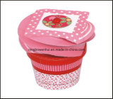 Spiral Note Pad with Paper Cup for Promotional