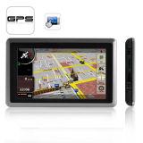 5 Inch Touchscreen GPS Navigator (AV + Bluetooth) - High Position Accuracy GPS Navigator