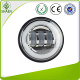 Auto Parts 30W 4.5 Inch LED Headlight for Harley Motorcycle