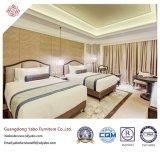 General Hotel Furniture with European Bedding Room Set (YB-O-53)