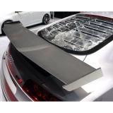Custom Carbon Fiber Rear Spoiler