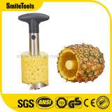 Stainless Steel Pineapple Corer Cutter Slicer Dicer Peeler Fruit Tool