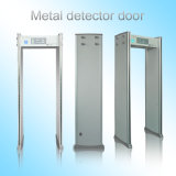 on Sale High Quality  6 Zone Walkthrough Mental Detector Forsecurity Check XLD-A2