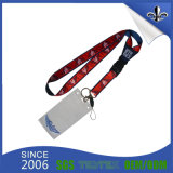 Promotion Item Hot Custom Polyester Lanyard for Business Conference