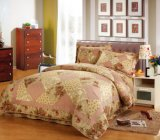 Printing Quilt Pure Cotton Home Bedding Set