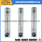 Panel Type Flowmeter with Control Valve Measure for Water
