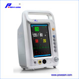 ISO, Ce Approval Vital Sign Cardiac Monitor (WHY70B plus)