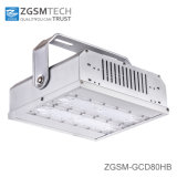 Waterproof 80W LED Low Bay Light with Ce RoHS Listed